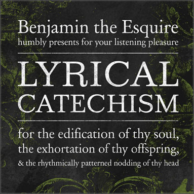 Lyrical Catechism